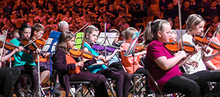 Music for life in Schools